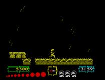 Ghouls N Ghosts ZX Spectrum 17