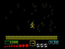 Ghouls N Ghosts ZX Spectrum 18