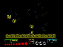 Ghouls N Ghosts ZX Spectrum 19