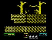 Ghouls N Ghosts ZX Spectrum 24