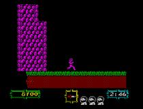 Ghouls N Ghosts ZX Spectrum 26
