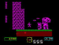 Ghouls N Ghosts ZX Spectrum 28