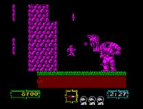 Ghouls N Ghosts ZX Spectrum 29