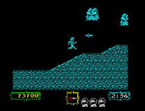 Ghouls N Ghosts ZX Spectrum 35