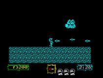 Ghouls N Ghosts ZX Spectrum 37