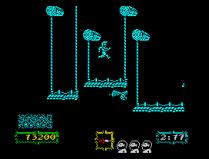 Ghouls N Ghosts ZX Spectrum 39