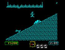 Ghouls N Ghosts ZX Spectrum 40