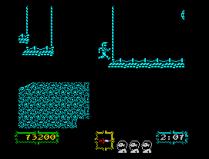 Ghouls N Ghosts ZX Spectrum 41