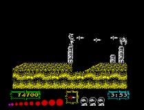 Ghouls N Ghosts ZX Spectrum 47