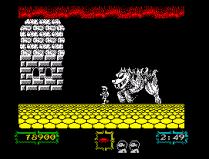Ghouls N Ghosts ZX Spectrum 57