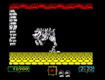 Ghouls N Ghosts ZX Spectrum 59