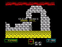 Ghouls N Ghosts ZX Spectrum 62