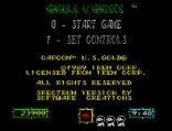 Ghouls N Ghosts ZX Spectrum 66
