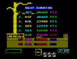 Ghouls N Ghosts ZX Spectrum 68