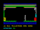Gift From The Gods ZX Spectrum 04