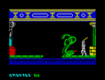 Gift From The Gods ZX Spectrum 07