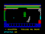 Gift From The Gods ZX Spectrum 13