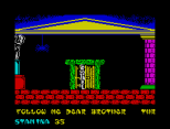 Gift From The Gods ZX Spectrum 14