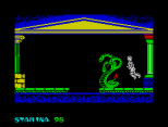 Gift From The Gods ZX Spectrum 17