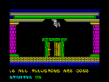 Gift From The Gods ZX Spectrum 18