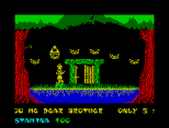 Gift From The Gods ZX Spectrum 19