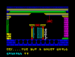 Gift From The Gods ZX Spectrum 24