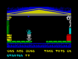 Gift From The Gods ZX Spectrum 25