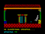 Gift From The Gods ZX Spectrum 26