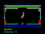 Gift From The Gods ZX Spectrum 27