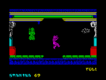 Gift From The Gods ZX Spectrum 28