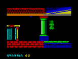 Gift From The Gods ZX Spectrum 29