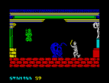 Gift From The Gods ZX Spectrum 30