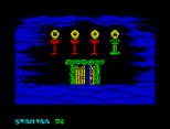 Gift From The Gods ZX Spectrum 38