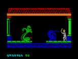 Gift From The Gods ZX Spectrum 39