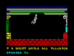 Gift From The Gods ZX Spectrum 40