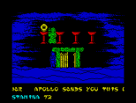 Gift From The Gods ZX Spectrum 41