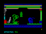 Gift From The Gods ZX Spectrum 47