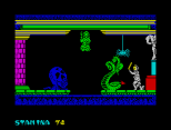 Gift From The Gods ZX Spectrum 49