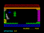 Gift From The Gods ZX Spectrum 50