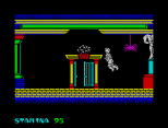 Gift From The Gods ZX Spectrum 57