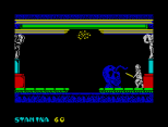 Gift From The Gods ZX Spectrum 60