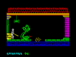 Gift From The Gods ZX Spectrum 62