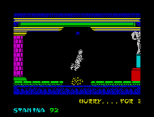 Gift From The Gods ZX Spectrum 63