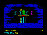 Gift From The Gods ZX Spectrum 68
