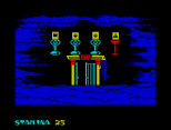 Gift From The Gods ZX Spectrum 71