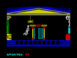 Gift From The Gods ZX Spectrum 72