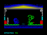 Gift From The Gods ZX Spectrum 79
