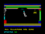 Gift From The Gods ZX Spectrum 80