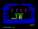 Gift From The Gods ZX Spectrum 81