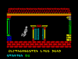 Gift From The Gods ZX Spectrum 82
